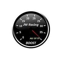 JW Racing & Performance LLC