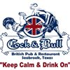 The Cock And Bull Pub Restaurant