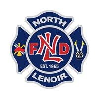 North Lenoir Fire & Rescue