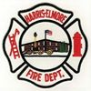 Harris-Elmore Fire Department