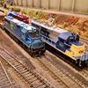 Youngstown Model Railroad Association