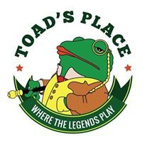 Toad's Place - Toads Place