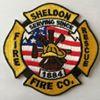 Sheldon Fire Co.
