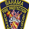 Bahama Volunteer Fire Department