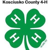 Kosciusko County 4-H Junior Leaders