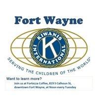 Kiwanis Club of Fort Wayne, Indiana