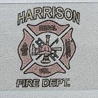 Harrison Nebraska Volunteer Fire Dept.