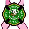 Simpson Rural Fire Dept.