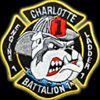 The 1 House -Charlotte Fire Department