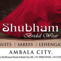 Shubham Bridal Wear