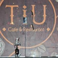 TiU Cafe & Restaurant