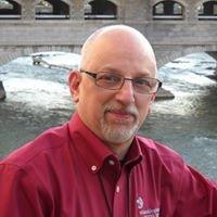 Winemaking Consultant, Wayne Stitzer