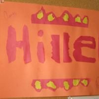 Oberlin Hillel