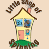 Little Shop of Spinning