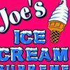 Joes Ice Cream Supreme