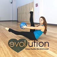 Evolution Yoga - Coconut Creek
