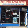 The Comic Book Depot, Inc.