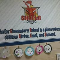 Floyd R Shafer Elementary School
