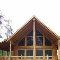 Shepherd's Sawmill and Log Homes Inc