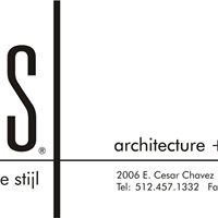 Kampfe de Stijl Architecture + Interiors