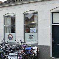 clubhuis van Dixhoornbrigade