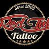 Redink Tattoo & Graphix Studio