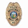 Spring Lake NC Police Dept.