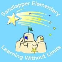 Sandlapper Elementary School