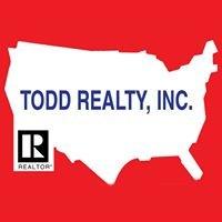 Todd Realty