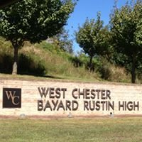 West Chester Bayard RustinHigh School