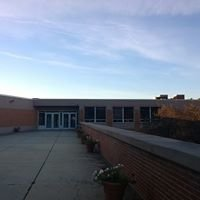 Sandy Run Middle School