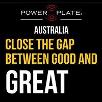 Power Plate Australia