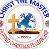 CHRIST THE MASTER FILIPINO CHRISTIAN FELLOWSHIP