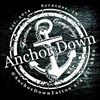 Anchor Down Tattoo Company