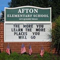 Afton Elementary School