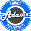 Adam's Comics & Collectibles