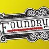 Foundry Hall