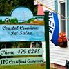 Coastal Creations Pet Salon