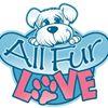 All Fur Love pet grooming