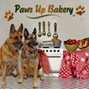 Paws Up Bakery