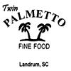 Twin Palmetto