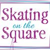 Spartanburg's Skating on the Square