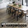 Stromberg Moore Hardwoods