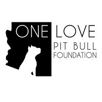 One Love Pit Bull Foundation