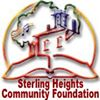 Sterling Heights Community Foundation - SHCF