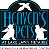 Heaven's Pets at Lake Lawn Metairie
