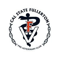 CSUF Pre-Veterinary Club