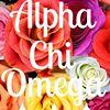 Alpha Chi Omega at Houston Baptist University