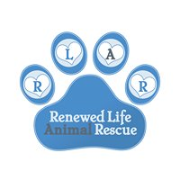 Renewed Life Animal Rescue - RLAR