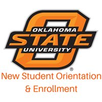 New Student Orientation & First Year Success at Oklahoma State University